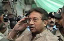 Musharraf sera formellement accusé du meurtre de Bhutto
