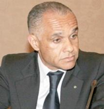 Aziz Daouda honoré par l'IAAF