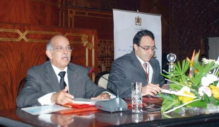 Coordination de l'action des deux Chambres du Parlement