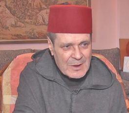 Abdelmounaim El Jamaï n'est plus