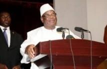Boubakar Keïta favori de l'élection présidentielle au Mali