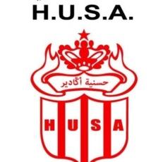 Le HUSA dévoile son nouveau maillot officiel