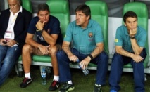 Le Barça accroché par Gdansk