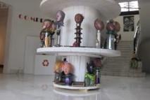"""""""L'homme et la terre"""", thème d'une exposition à Marrakech"""
