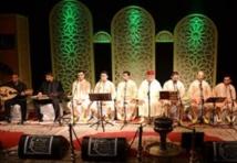 "Clôture du Festival ""Layali Ramadan"""