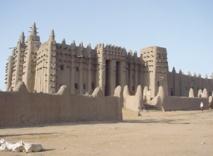 Grande mosquée de Djenné : Une réalisation majeure du style architectural soudano-sahélien