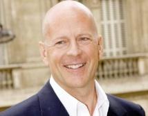 People : Bruce Willis a encore fait des siennes