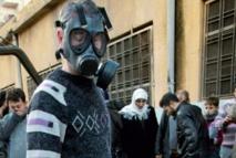 Enquête onusienne sur l'usage d'armes chimiques en Syrie