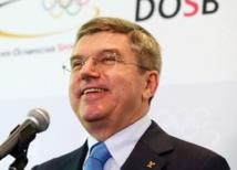 """Thomas Bach : """"La lutte contre le dopage ne sera jamais terminée"""""""