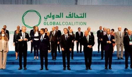 """Daech jette son dévolu sur """"le Grand Sahara """""""