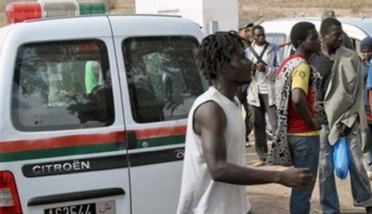 Les reconduites des Subsahariens entre les affirmations des ONG et le démenti de l'Intérieur