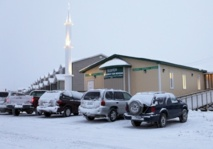 La petite mosquée de l'Arctique : Genèse d'un projet insolite
