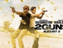 """Avec """"2 Guns"""", Denzel Washington a voulu """"s'amuser"""""""