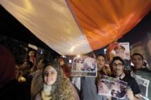 Nouvelle mobilisation des pro-Morsi