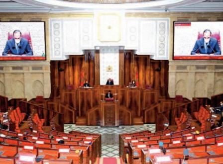 La Chambre des représentants approuve le projet de loi relatif à l'exercice de la médecine