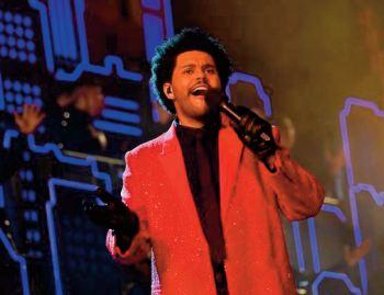 The Weeknd va produire, écrire et jouer dans une série pour HBO