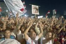 Le chef de l'armée égyptienne cherche une sortie de crise