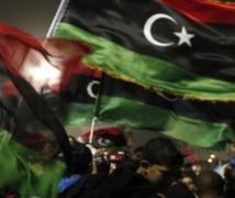 Le vice-Premier ministre libyen, Awadh al-Barassi se retire du gouvernement