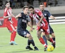 Le WAC doublé par le FC Malaga