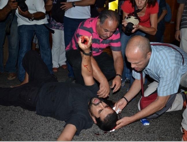 Communiqué du cabinet Royal, violences policières à Rabat, contradictions de la Justice