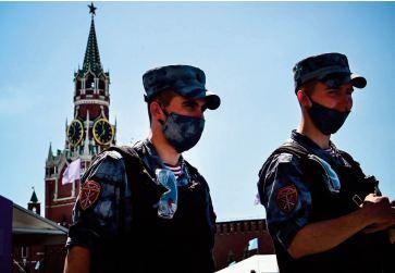 La Russie dit avoir déjoué une attaque de l'EI à Moscou