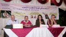 La poétesse Sabah Debbi dédicace à Tahla son recueil « Sidratou Daw'a »