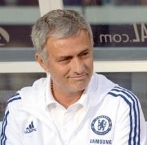 Mourinho avait refusé la sélection anglaise