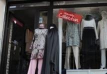 La fashion mode séduit de plus en plus les femmes voilées