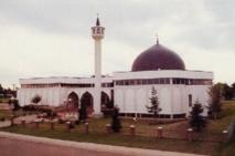 La Mosquée Al Rashid au Canada  : Un lieu de culte construit par une poignée de femmes