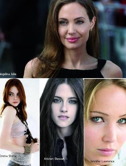 People : Les actrices les mieux payées