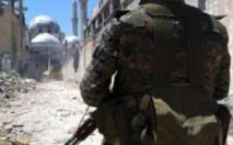 Les rebelles ont pris une base aérienne clé à Alep