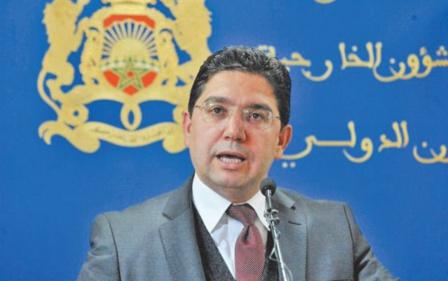 Nasser Bourita : Le Maroc demeure attaché à la stabilité et au développement du Sahel