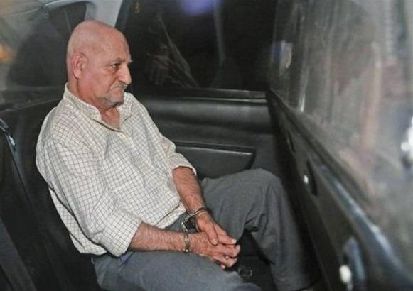 L'étau se resserre autour du pédophile espagnol