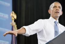 Barack Obama critique la Russie avant le G20