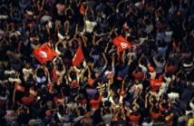 La Constituante suspendue en Tunisie