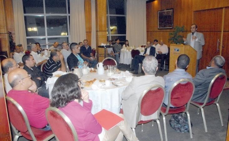 Habib El Malki appelle à un changement du modèle de développement