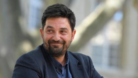 Le Portugais Tiago Rodrigues, premier étranger à diriger le Festival d'Avignon