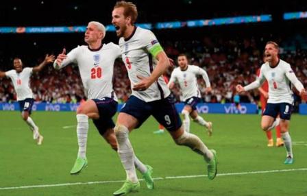 EURO2021: Avec Italie-Angleterre, Wembley tient sa finale royale