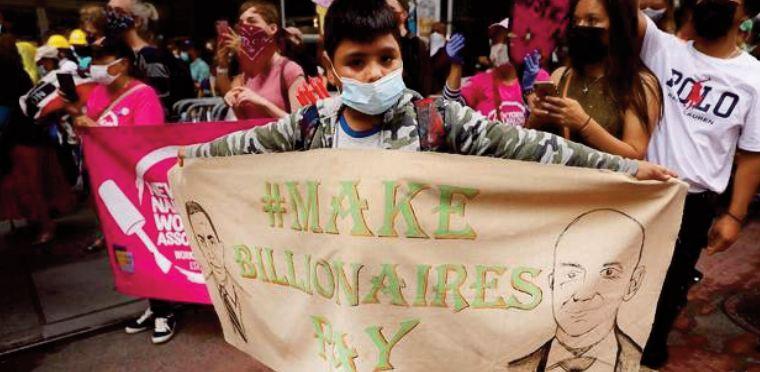 Comment garantir un accord fiscal mondial plus équitable