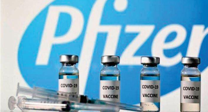 Pfizer préconise une 3ème dose alors que le Delta attise la pandémie de Covid-19