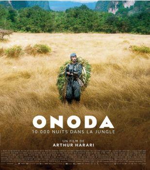 """""""Onoda """" , la fresque humaniste sur la folie d' un soldat japonais"""