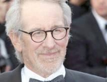 """Le réalisateur US Steven Spielberg abandonne """"American Sniper"""""""