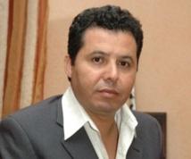 "La troupe Al Hal joue sa pièce ""Jedba"" à Mohammedia"