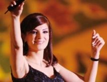 Dina Hayek participe au Festival Jawharat Al Hayat