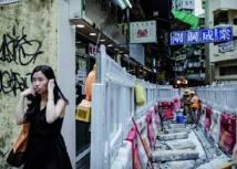 A Hong-Kong, le bruit tape sur les nerfs des habitants