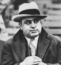 Al Capone : Le Tsar du crime