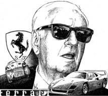 Enzo Ferrari : Fondateur de la prestigieuse firme de voitures FERRARI