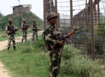 Nouvel échange de tirs entre l'Inde et le Pakistan au Cachemire