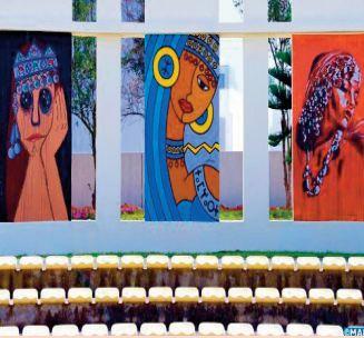 L'IRCAM abrite la cérémonie de clôture de la Résidence d'artistes plasticiens