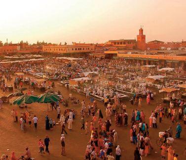 Le Maroc et sa modernité, Un livre centré sur la question identitaire